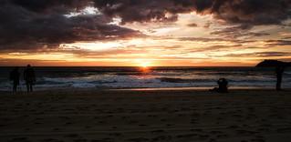 63+509: The dawn of the sun (7/16)