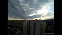 TimeLapseAvSaoJoaoSJC (Raul da Mota) Tags: pordosol timelapse sunset night noite lights city cidade sp saojosedoscampos cities por do sol brazil