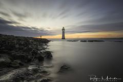 """Shoot the Shooter Perch Rock Lighthouse New Brighton"" (Ray Mcbride Photography) Tags: lighthouse perchrock"