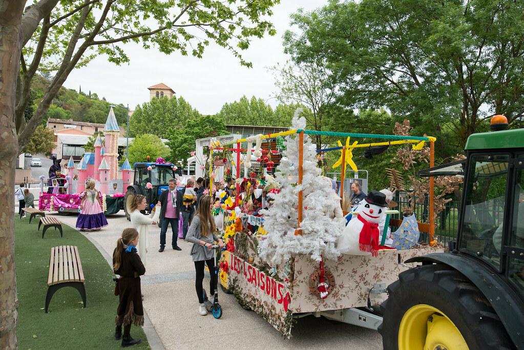 Carnaval de Flassans