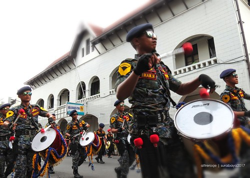 military cadet
