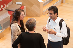 RTB Phase II Launch seminar at Wageningen University and Research (WUR). Photos courtesy of WUR