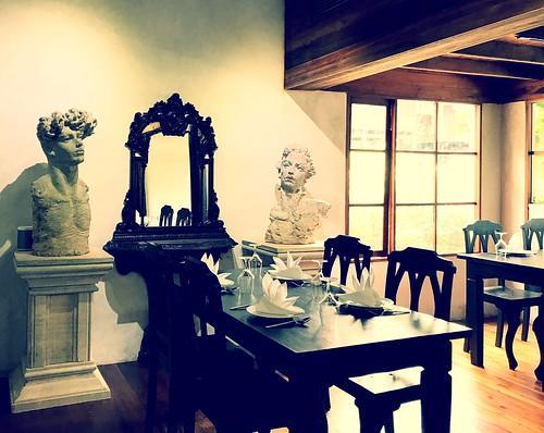 villa mahabhirom.  chiang mai.   thailand