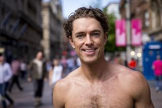 Stranger 50/100 'Liam'
