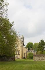 Waltham Abbey (chiron3636) Tags: waltham church abbey walthamabbey 2017