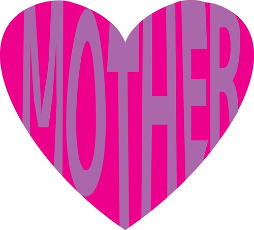 mother in heart
