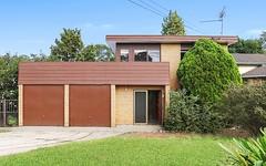 40 Hambledon Avenue, Baulkham Hills NSW