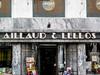 Lisboa (isoglosse) Tags: lisboa lissabon lisbon portugal schild sign letreiro sansserif ampersand