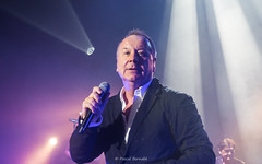 Simple Minds - Acoustic Live 2017 - Bozar, Brussels - 15/05/2017 (Rossell' Art) Tags: acoustic bozar bruxelles concert live palaisdesbeauxarts simpleminds jimkerr frontman songwriter singer chanteur auteurcompositeur chefdefile leader meneur