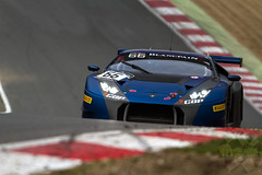 Blancpain GT Series Sprint Cup Attempto Racing Lamborghini Huracan GT3 (motorsportimagesbyghp) Tags: brandshatch motorsport motorracing blancpaingtseriessprintcup attemptoracing lamborghinihuracan autosport