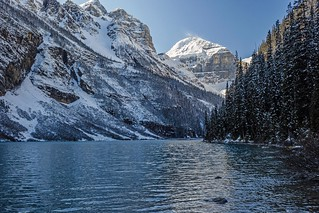 Lake Louise (Alberta, Canada)