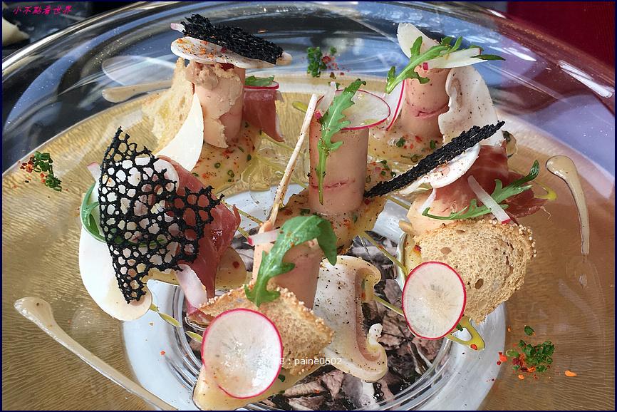 天巢法國餐廳Robuchon au Dôme
