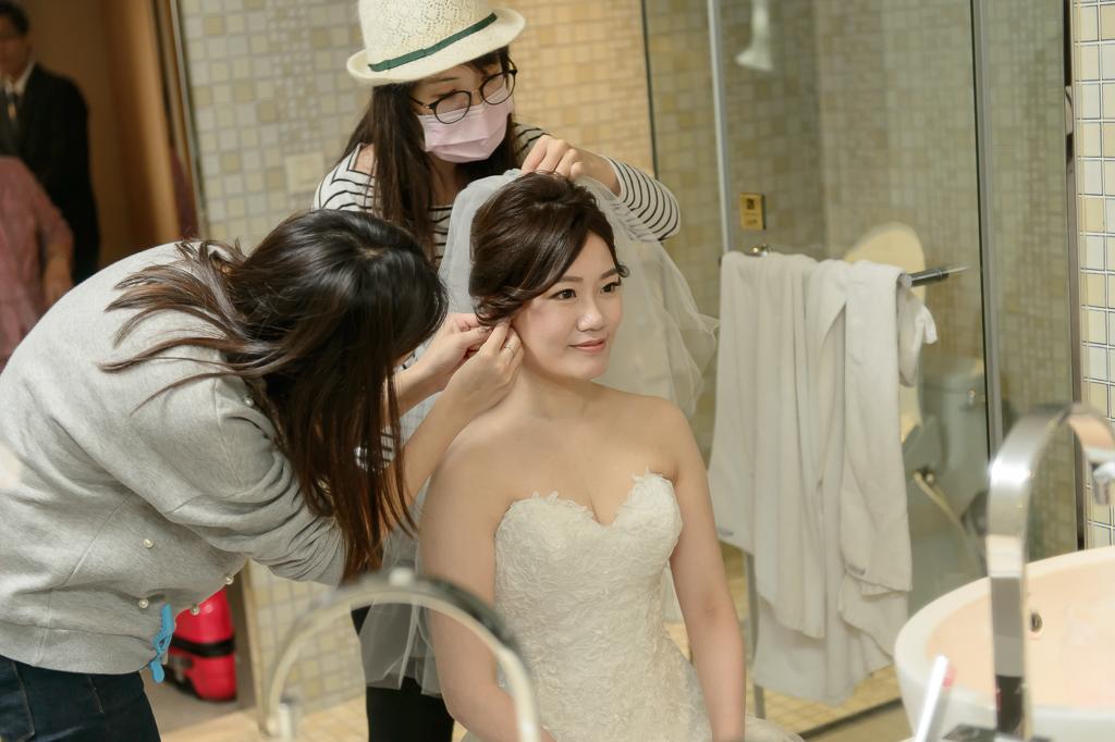 婚攝小勇,小寶團隊, 自助婚紗, 婚禮紀錄,新莊頤品,台北婚攝,wedding day-006