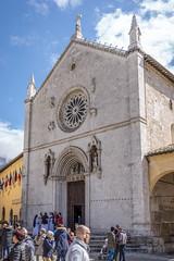 DSC00019 (Francesco Fiorucci) Tags: blu norcia castelluccio umbria landscape town italy italia sony a6000 carlzeiss e sonnarte1824