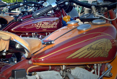 Indian (brian-f) Tags: mansfield swap fest 2017 indian motorcycle harley