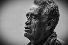 The  Thinker (klauslang99) Tags: streetphotography portrait person klauslang cuenca ecuador thinker