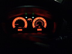 15000 (remcclean) Tags: kia picanto mileage speedo 15000 miles car vehicle dashboard