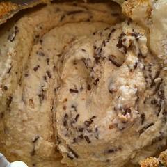 Nanaimo Bar Ice Cream / Fro-Yo (yummysmellsca) Tags: nanaimo bar ice cream anicecreamandfrozenyogurthybridmadeformyseniorhomeeconomicsclasswhileiwishtheycouldmakeitthemselves timeandfreezerspacearentonoursidethisfroyoisavanillabasewithcustardpowderpepperedwithgrahamcrackercrumbs coconutandchocolatesprinklesyoullneverguessthesecretingredientyummyyumvegetariansweetcookingicecreamnanaimobarvanillafoodicydessert🍦 froyo custardpowder yummy yum vegetarian sweet cooking icecream nanaimobar vanilla food icy dessert graham cracker sprinkles grahamcrumbs