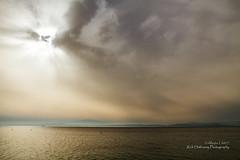 Thassos sky (rhfo2o - rick hathaway photography) Tags: rhfo2o canon canoneos7d pachisbeach thassossentidoimperialhotel thassos greece holiday sky skies clouds sun sea seaside