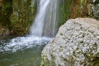 Waterfalls, Verona