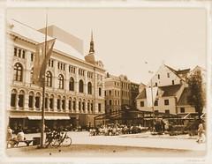 25 giu 2017 - Riga (7) (Thelonelyscout) Tags: riga lettonia latvia blackheads three brothers
