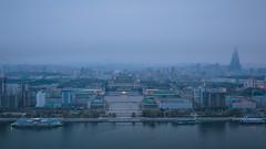 1704_DPRK -469.jpg (The French Travel Photographer) Tags: dprk 9architecture coréedunord flickrcomsebmar architecture pyongyang urbain northkorea ©sébmar instagramsebas