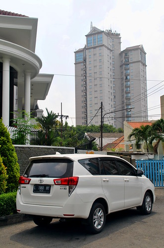 Toyota Kijang Innova, reborn