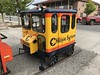 Chessie System (primemover88) Tags: speeder railcar excursion narcoa elkins wv west virginia durbin greenbrier valley railroad