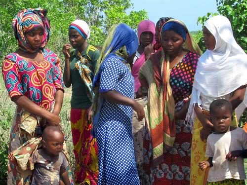 Kilwa Kisiwani Women