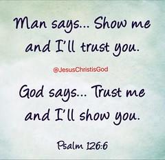 Amen! Have a blessed day❤️ (Jesus Christ Is God) Tags: god love follow pray blessed prayers biblequotes bible jesus bibleverse jesusfreak jesuslovesyou christian christianquotes jesusisgod wordofgod church worship fellowship faith