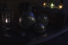 Dragon Eggs 1 (icantcu) Tags: lightpainting light painting lowlight low dark gothic medieval dragon egg scale theringlord knitting crafts diy hobby