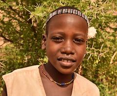 Mursi Boy (Rod Waddington) Tags: africa african afrique afrika äthiopien ethiopia ethiopian ethnic etiopia ethnicity ethiopie etiopian omo omovalley outdoor portrait people mursi tribe traditional tribal culture cultural boy