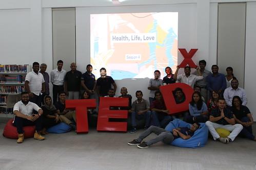 TEDxLive
