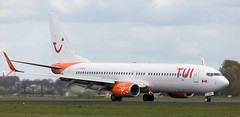 B737 | C-GOWG | AMS | 20170427 (Wally.H) Tags: boeing 737 boeing737 b737 cgowg tuiairlinesnetherlands sunwingairlines ams eham amsterdam schiphol airport
