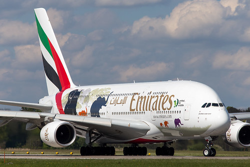 Emirates_A380_A6-EER_United for wildlife cs right side_ZRH_20170505_Ground_sun_MG_1400_Colormailer_Flickr