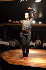 DSC_0839 (rusesmeralda) Tags: flamenco madrid spain dancing dance baile bailaor bailaora authentic tradition