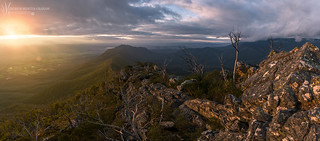 _MG_2137_Sugarloaf Sunset Panorama_Flickr