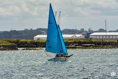 DSC_2882 (pmvc25) Tags: sailing vela regatta race water club hansa dinghy