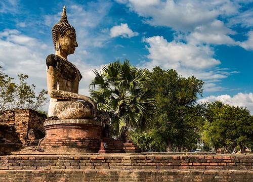 4Y1A0479 Sukhothai, Thailand