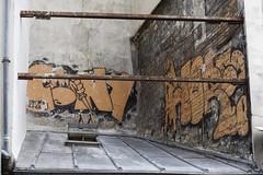 Cony - Horfe (Ruepestre) Tags: cony horfe art paris parisgraffiti france streetart street graffiti graffitis graffitifrance graffitiparis urbanexploration urbain urban wall mur ville rue