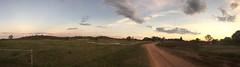 Sunset at Mount Bundy Station (freelancing god) Tags: railscamp northernterritory mountbundystation railscamp21