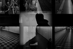 Insecurity (Different≠Same) Tags: security surveillance nsa identity cctv privacy intrusion criminalcontrol government public interior blackandwhite bw monochrome mono