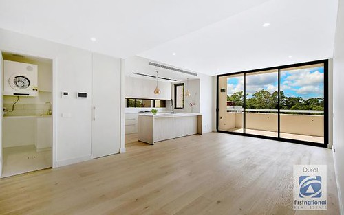 406/1-5 Chapman Avenue, Beecroft NSW