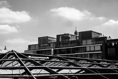 Archimix (flokatiflocke) Tags: architekturfotografie archilove architecture bw blackandwhite belgium bestview antwerpen oldnew urban urbanromantix place2see travel europe