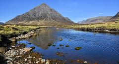Buachaille Etive Mor (andrewmckie) Tags: scotland scottish scottishscenery scenery buachailleetivemor glencoe outdoor