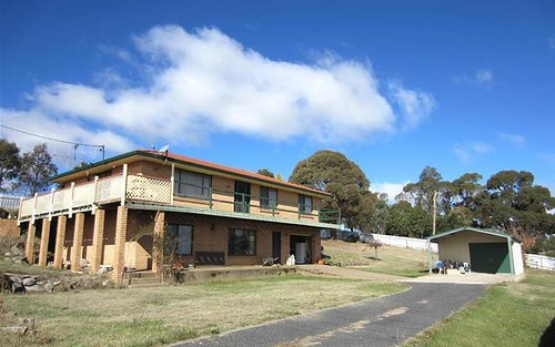 19 Tasman Street, Oberon NSW