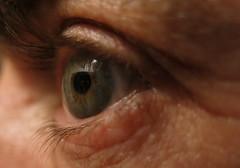 eye for macromondays (carloancona) Tags: eye macromondays