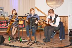 Bayerische Volksmusik besonderer Art