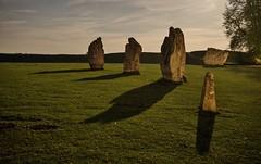 Avebury (In=Sight) Tags: avebury wiltshire moonlight longexposure