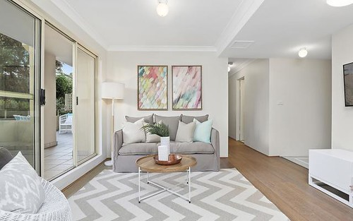 9/12-14 Bardwell Road, Mosman NSW